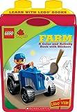 Farm, Scholastic Editorial, 0439915457
