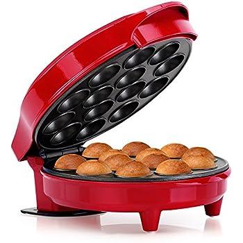 Amazon Com Holstein Housewares Hf 09014r Cake Pop Maker