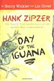 img - for The Day of the Iguana #3 (Hank Zipzer) book / textbook / text book