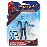 Spider-Man: Homecoming Tech Suit Spider-Man Figure, 6-inch