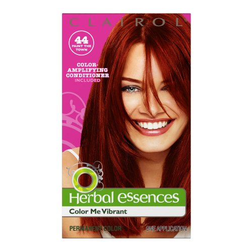 Amazon.com : Clairol Herbal Essence Color, 044 Paint The Town-deep ...