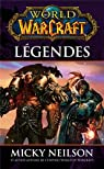 World of Warcraft : Légendes par Neilson