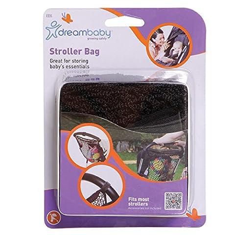 Dreambaby Stroller Bag, Black