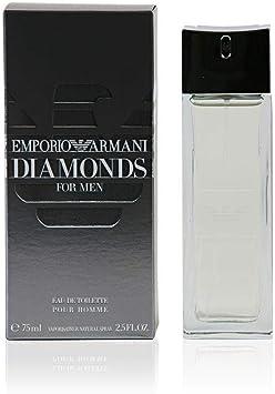 Comprar Armani-Emporio Diamonds Men Eau de Toilette Vaporizador 50 ml
