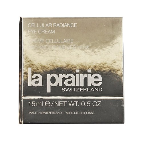 La Prairie Cellular Radiance Eye Cream, 0.5-Ounce Box by La Prairie