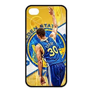 FashionFollower Best Custom Stephen Curry Case for Iphone 4 4s