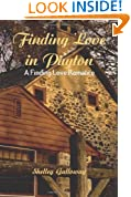 Finding Love in Payton (Finding Love Romance)