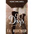 90 Days (Prairie Town Book 2)