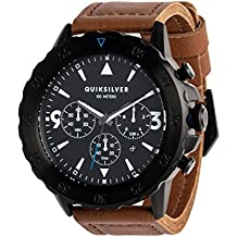 Quiksilver B-52 Chrono Leather analogik watch EQYWA03020