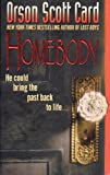 img - for Homebody book / textbook / text book