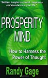 Prosperity Mind, Randy Gage, 0971557861
