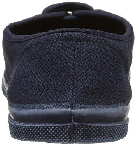 Bensimon Tennis Colorsole - Zapatillas de deporte Mujer Azul - Bleu (516 Marine)