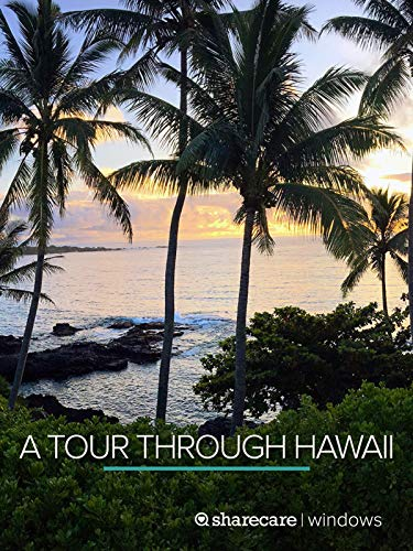 A Tour Through Hawaii (Best Places To Hike In Kauai)
