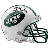 NFL New York Jets Sheldon Richardson Signed Mini Helmet