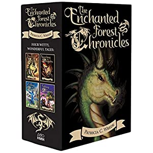 The Enchanted Forest Chronicles: (Boxed Set)