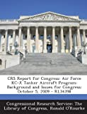 Crs Report for Congress, Ronald O'Rourke, 1293248045