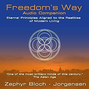 Freedom's Way Audiobook