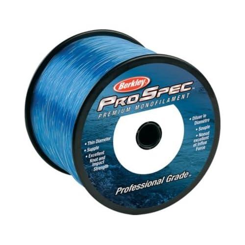Image of Berkley ProSpec Professional Grade, 12lb | 5.4kg, 10800yd | 9875m Monofilament - 12lb | 5.4kg - 10800yd | 9875m Fishing Line
