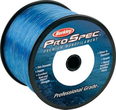 (Berkley ProSpec Monofilament 80lb 1lb Spool 800yds Blue)
