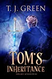 Tom's Inheritance: Young Adult Arthurian Fantasy