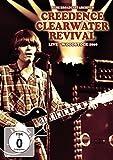 Creedence Clearwater -Revival Woodstock [DVD]