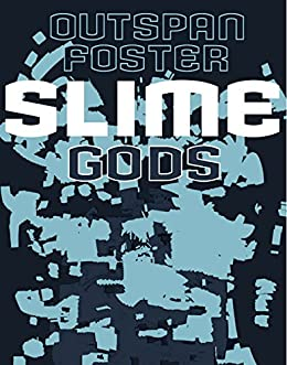 SLIME: Gods (Book 2) GameLit and LitRPG by [Foster, Outspan]