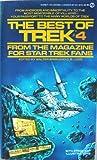 The Best of Trek, , 0451134656