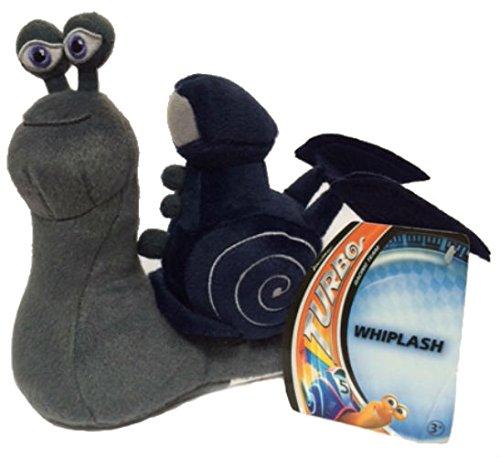 (Dreamworks Whiplash Turbo Racing Team 6