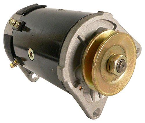 DB Electrical 420-44002 Starter Generator for Ez Go Ezgo Golf Cart GXI-875 GXT-875 BC-960GX PC-952GX /GSB107-10B GSB107-10C /25533-G01 26993-G01 27065-G01 625715 GHI00 -