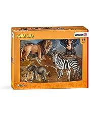 Schleich 42387 - Wild Life Starter-Set