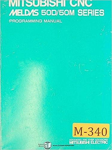 mitsubishi cnc meldas 50d and 50m series programming manual