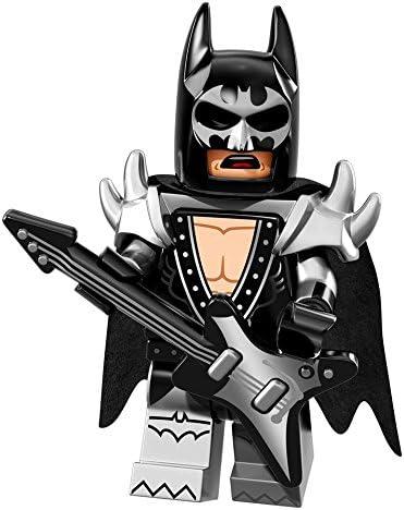 The LEGO Minifigures Batman Movie : 2