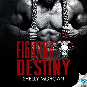 Fighting Destiny Audiobook