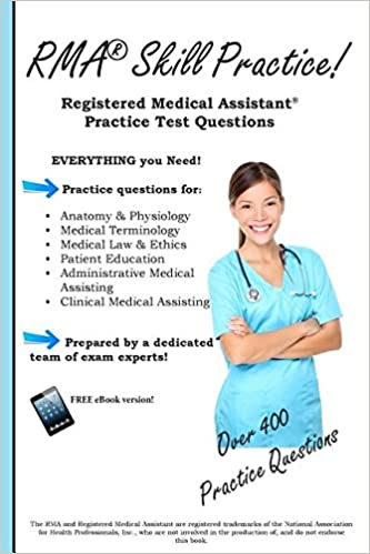 Rma Skill Practice Registered Medical Assistant Practice Test