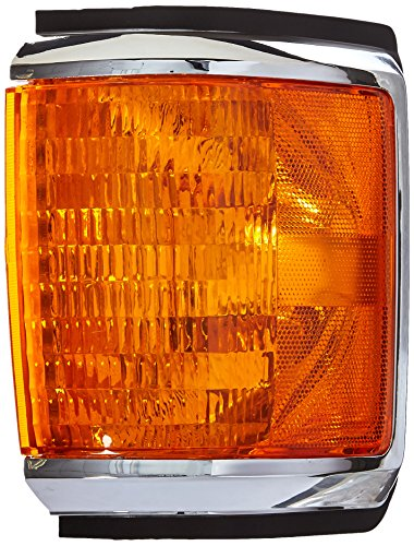 Bronco Passengers Side Parking Light - 6