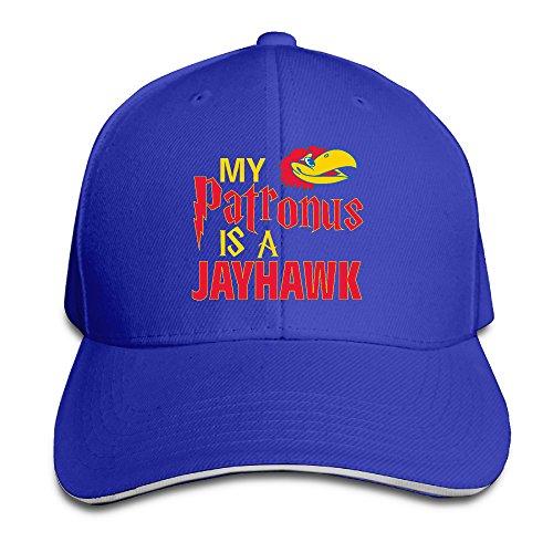 MaNeg Rock Chalk Jayhawk Sandwich Peaked Hat & - Online Shop Bags Prada