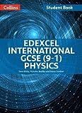 Edexcel International GCSE – Edexcel International GCSE Physics Student Book