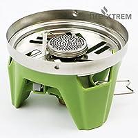 firextrem – Hornillo Compact portátil de gas – fms-x2-bg ...
