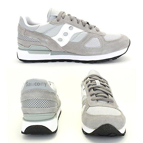 Saucony Shadow Original - Zapatillas de Running para Asfalto Unisex adulto 44