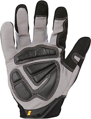Ironclad WWI2-04-L Wrenchworx Impact Glove, Large by Ironclad (Image #1)