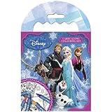 """Anker Disney Frozen """"Elsa & Anna"""" Carry Along Travel Colouring Kit"""