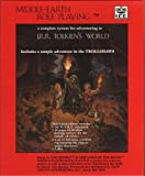 img - for Middle-Earth Role Playing book / textbook / text book