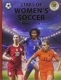 Stars of Women's Soccer: 2nd Edition (World Soccer Legends)