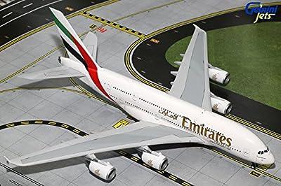 Gemini200 Emirates A380-800 1/200 Scale Airplane Model