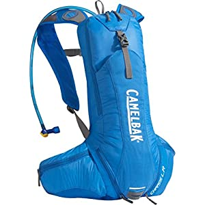 Camelbak Charge LR Hydration Pack (70-Ounce/427 Cubic-Inch, Skydiver Blue)