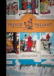 Prince Valiant Vol. 6: 1947-1948 (Prince Valiant (Fantagraphics))
