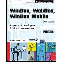Windev, webdev, windev mobile