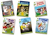 img - for Oxford Reading Tree Biff, Chip and Kipper Stories Decode and Develop: Level 7: Pack of 6 book / textbook / text book