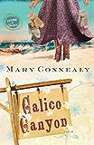 Calico Canyon (Lassoed in Texas Book 2)