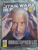 Star Wars Insider #51 October/November 2000 Christopher Lee, Remembering Sir Alec Guiness, Harrison Ford, Samuel L. Jackson